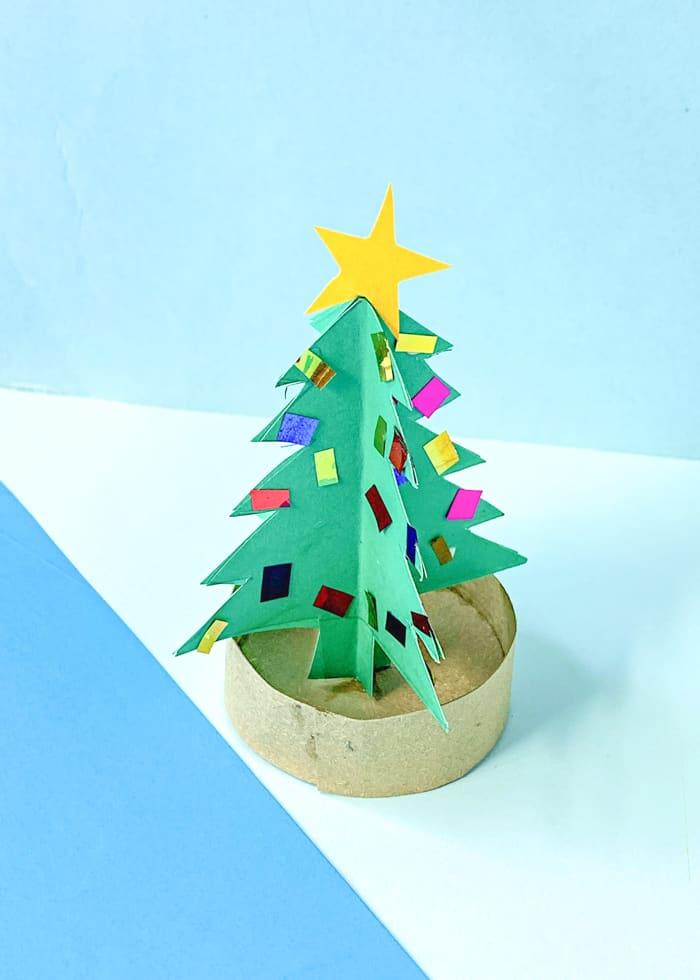 Children's Christmas Craft