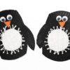 Kids Penguin Craft