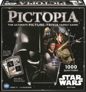 Pictopia New Board Games 2015 | Fun New Games of 2015 | Toys 2015 | Star Wars, Disney Imagicademy, The Good Dinosaur and Charlie Browns