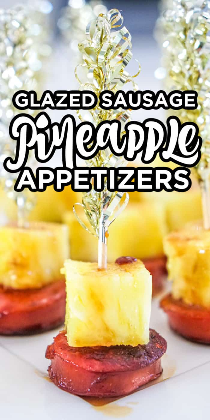 Pineapple Bites