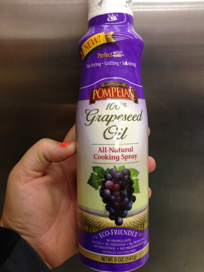 Pompeian-Grapeseed-Oil