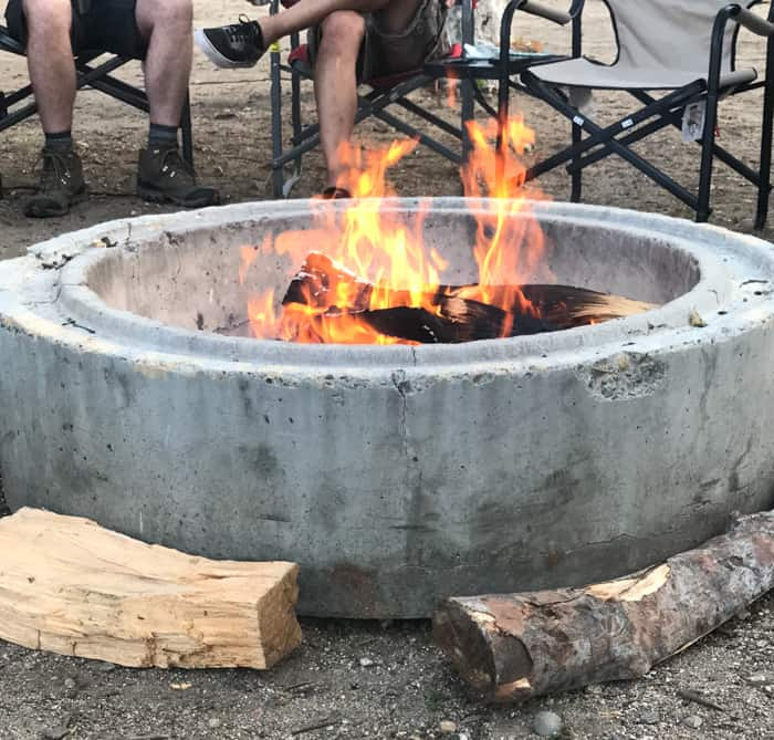 Campfire Ring. Top 5 Reason to Renting an RV. Camping Trailer Rental in your area. When motor home rentals are better than buying an RV. RV Share in your area.
