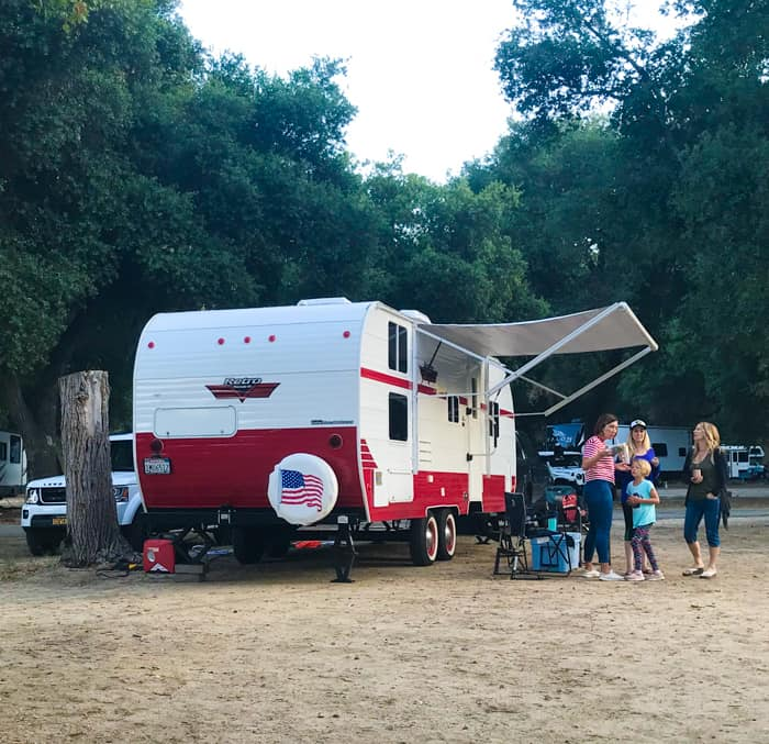 The option of renting a camper. Top 5 Reason to Renting an RV. Camping Trailer Rental in your area. When motor home rentals are better than buying an RV. RV Share in your area.