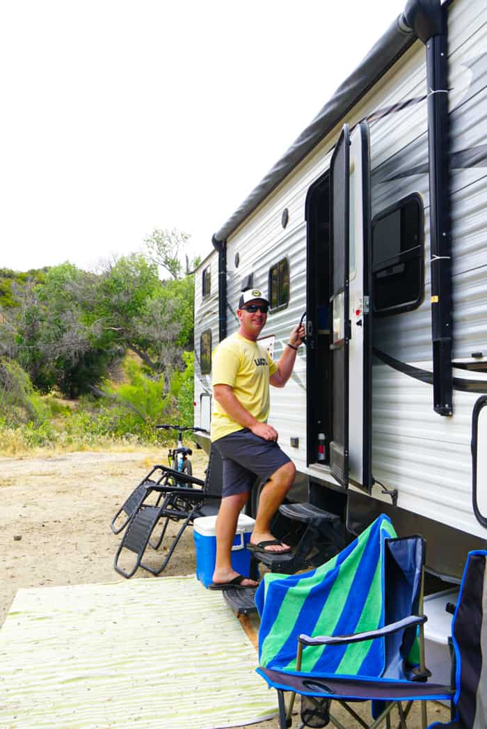 The ease of renting an RV. Top 5 Reason to Renting an RV. Camping Trailer Rental in your area. When motor home rentals are better than buying an RV. RV Share in your area.