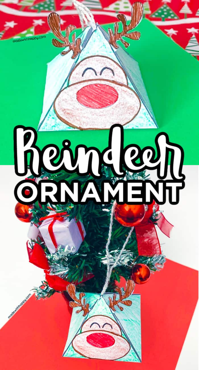 ornament printable gift