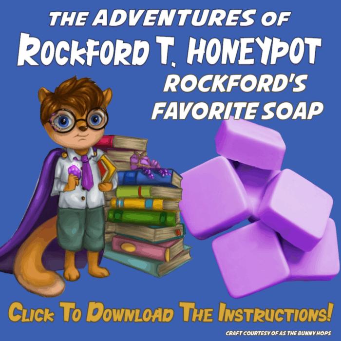 Rockford Favorite Soap