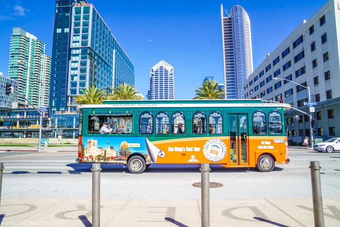 Things to do in Downtown San Diego. Exploring San Diego. Family travel to San Diego. Gaslamp Quarter San Diego. Places to go in San Diego.