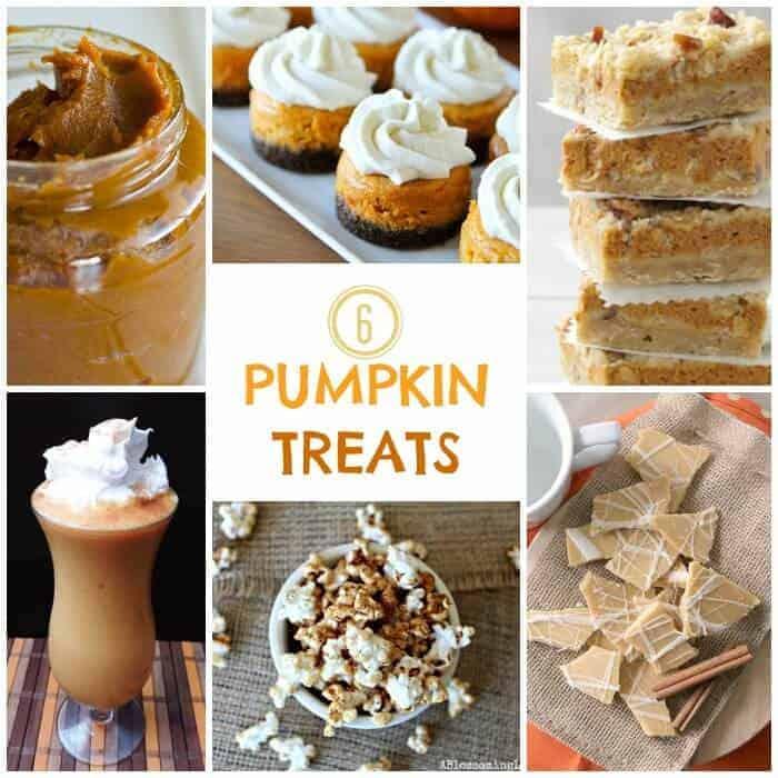 Six-Pumpkin-Treats