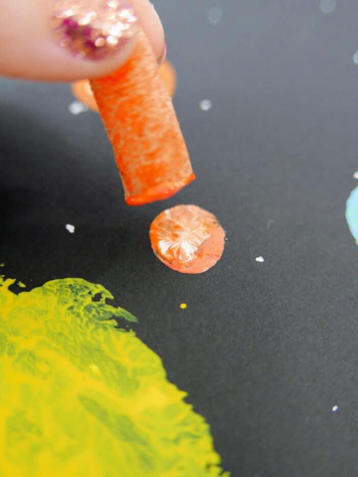 Creating Mercury