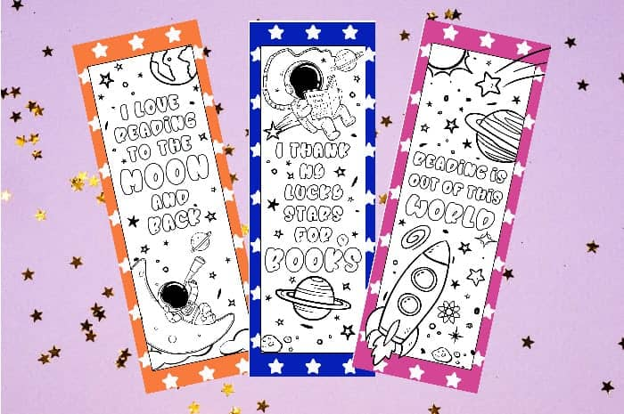 Space Bookmarks