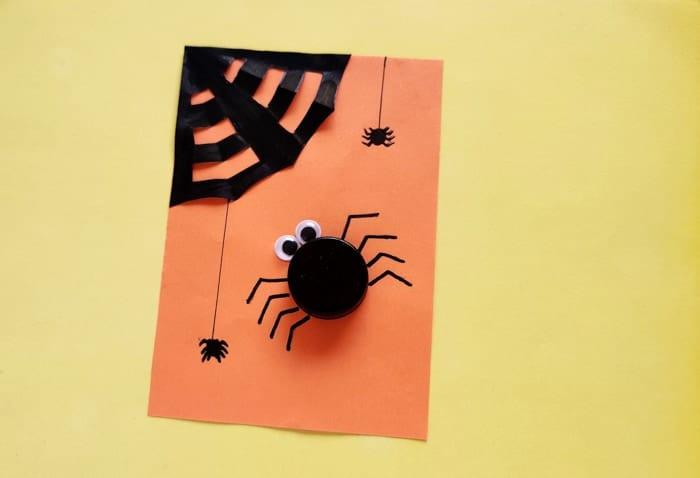 kids spider