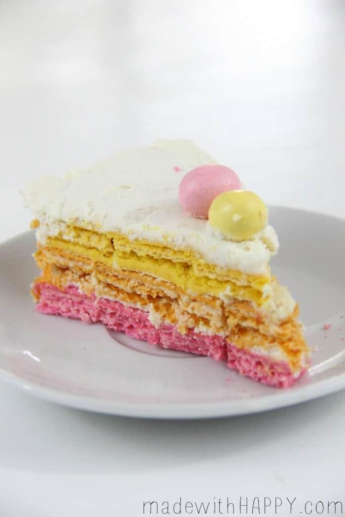 Rainbow Cake Philadelphia