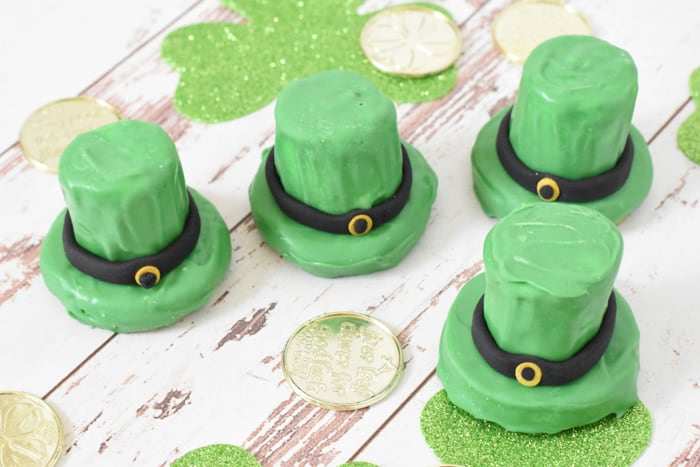 St. Pattty's Day Cookies