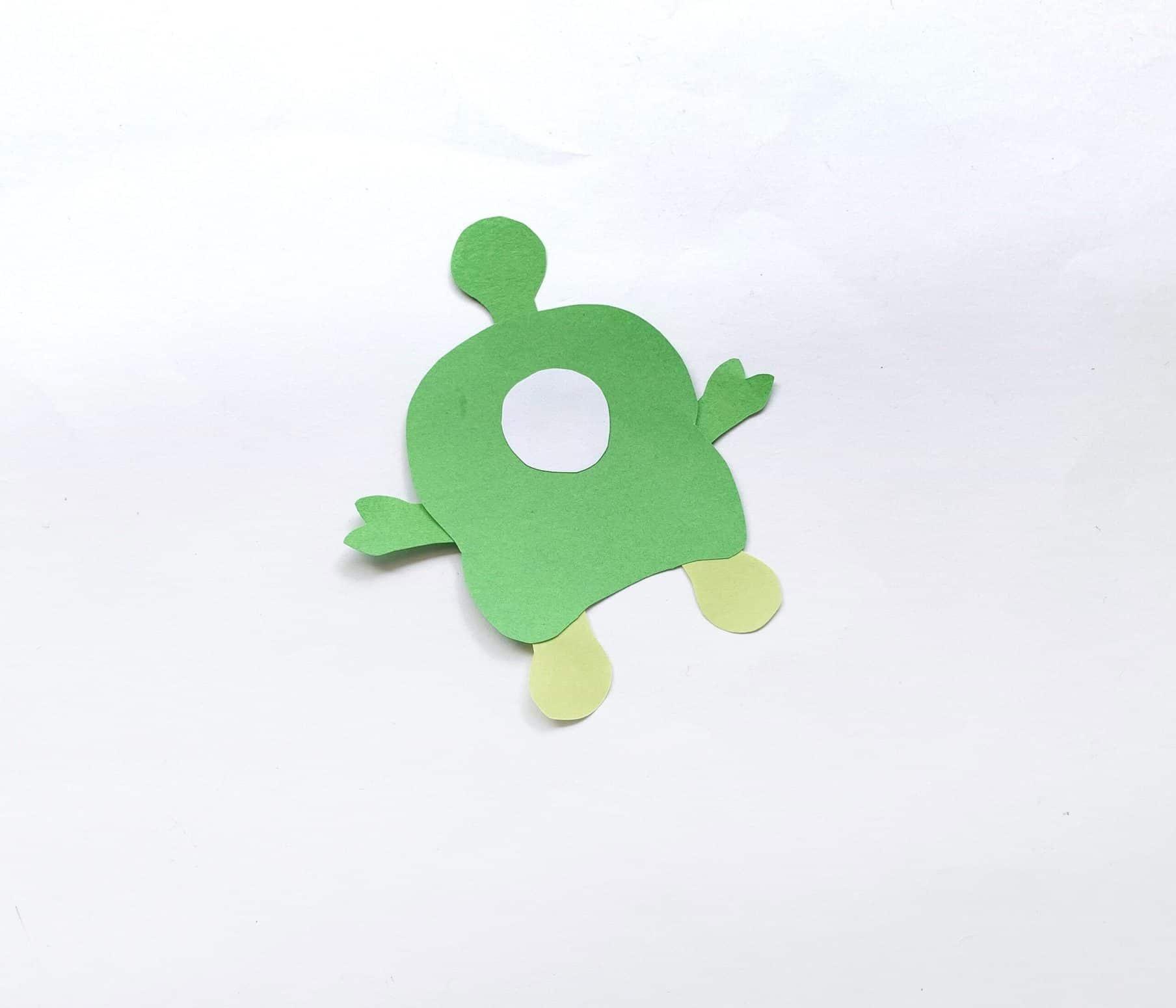 alien craft step 5
