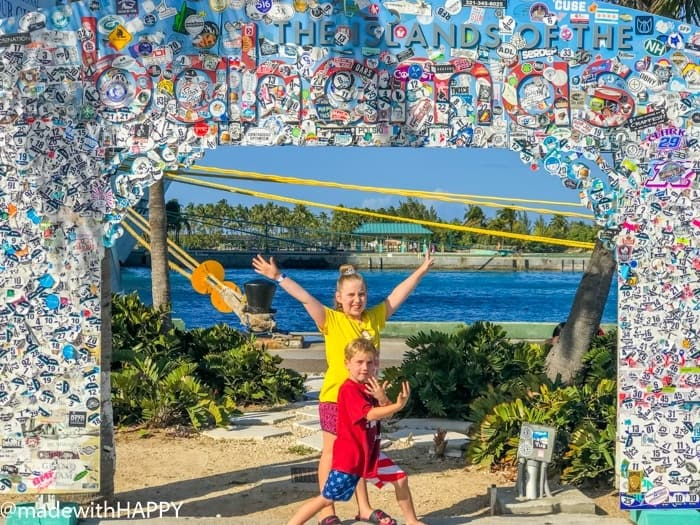 The Islands of the Bahamas. What is really like on a Disney WDW Cruise. Answering questions about Disney Cruise and the Disney Dream. What to expect on a Disney Cruise. The Disney Cruise as a family of four!