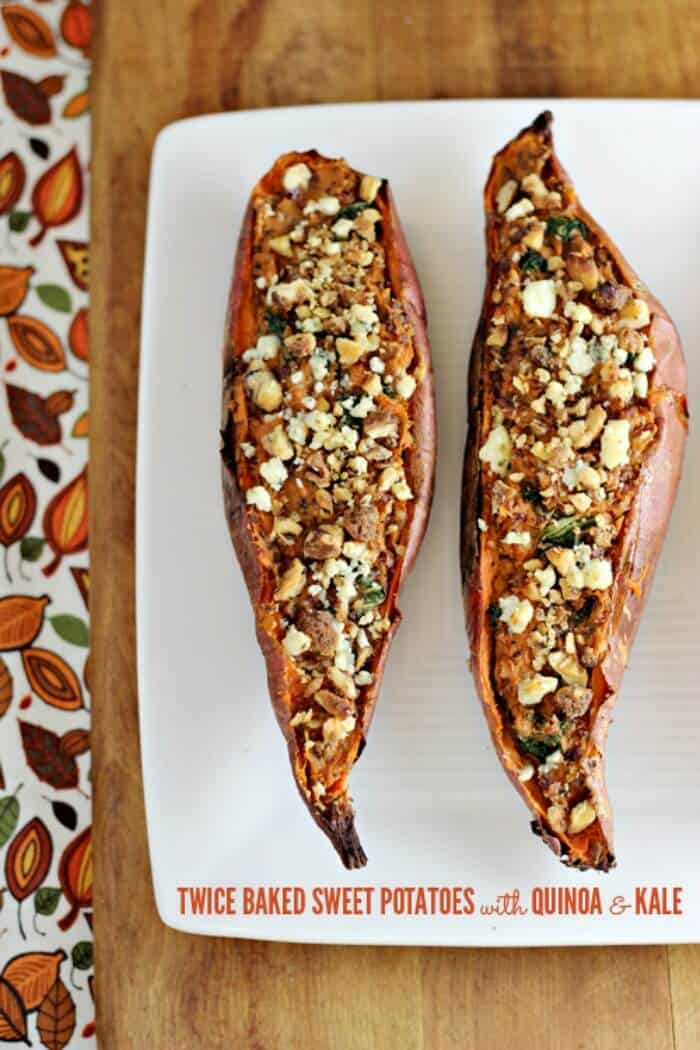 Twice-Baked-Sweet-Potatoes-with-Quinoa-and-Kale-3