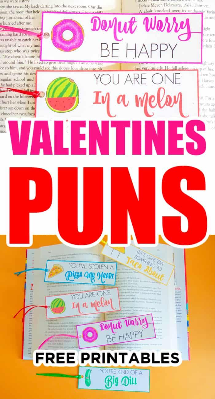 Valentines Puns