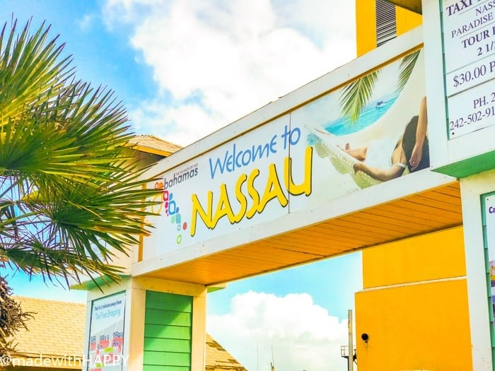 Welcome to Nassau. What is really like on a Disney WDW Cruise. Answering questions about Disney Cruise and the Disney Dream. What to expect on a Disney Cruise. The Disney Cruise as a family of four!