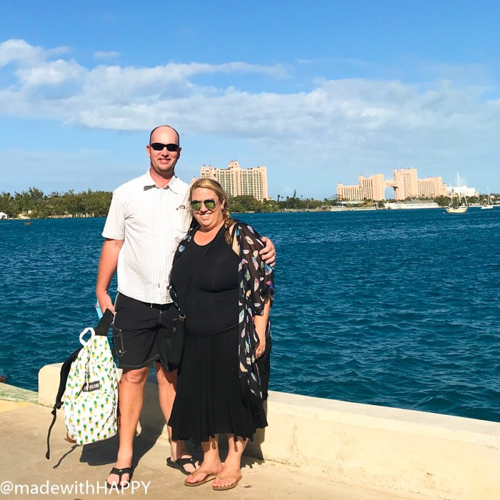 Nassau Port. What is really like on a Disney WDW Cruise. Answering questions about Disney Cruise and the Disney Dream. What to expect on a Disney Cruise. The Disney Cruise as a family of four!