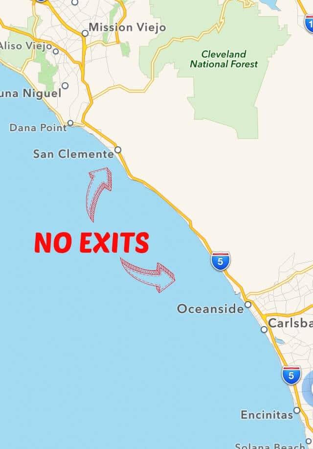 camp-pendleton-no-exits