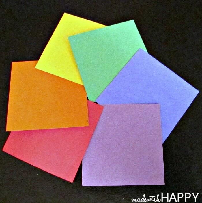 color-squares