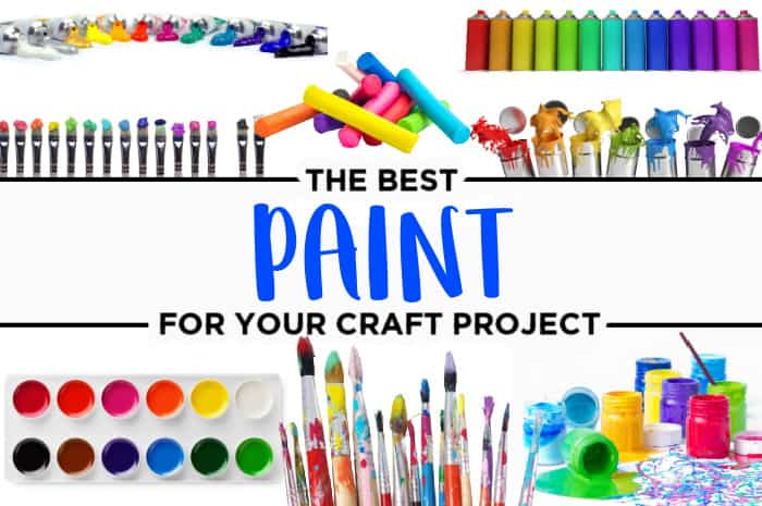 what is craft paint