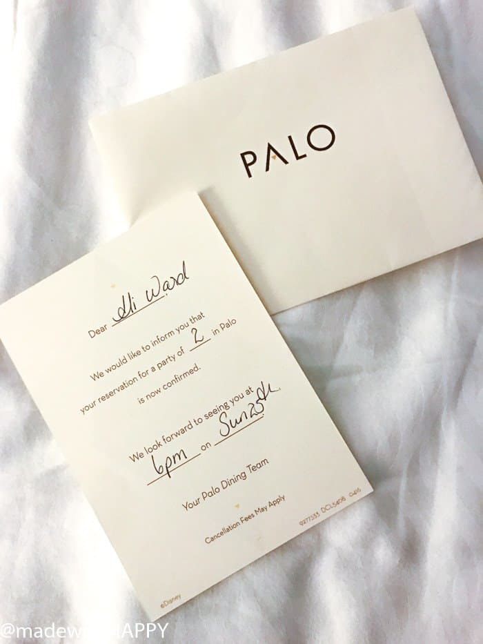 Palo Restaurant on the Disney Dream. What is really like on a Disney WDW Cruise. Answering questions about Disney Cruise and the Disney Dream. What to expect on a Disney Cruise. The Disney Cruise as a family of four!