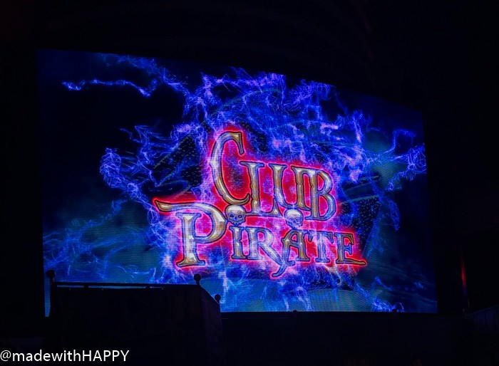 Club Pirate and Pirate Night aboard the Disney Dream. What is really like on a Disney WDW Cruise. Answering questions about Disney Cruise and the Disney Dream. What to expect on a Disney Cruise. The Disney Cruise as a family of four!