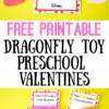 preschool valentine gift ideas