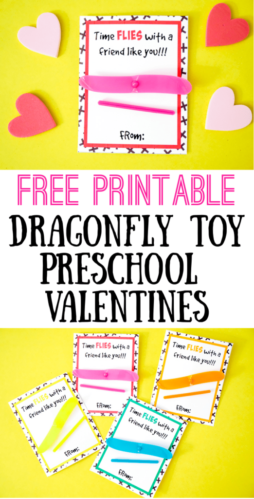 preschool valentine gift ideas