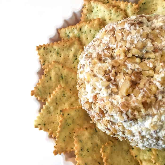 simple cheese ball recipe
