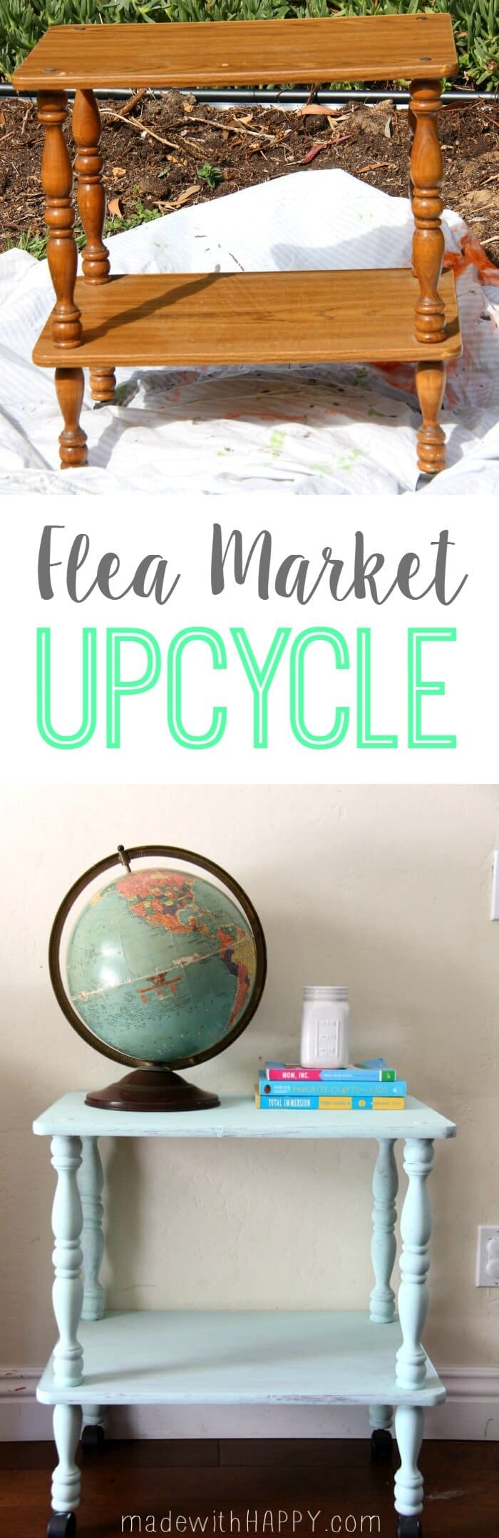 flea-market-upcycle