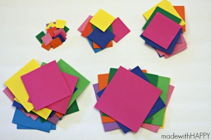 foam-squares
