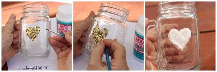 glitter-heart-mod-podge