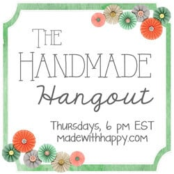 handmade hangout- small logo MWH 2