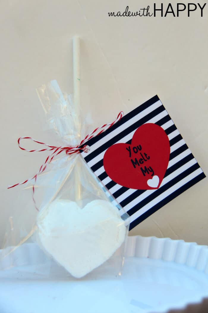 homemade-marshmallow-valentine