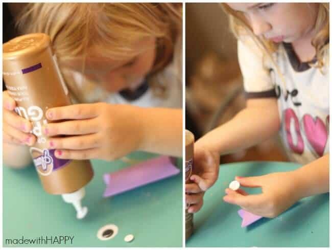 kids-monster-crafting