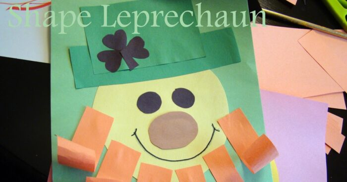 Leprehaun Craft