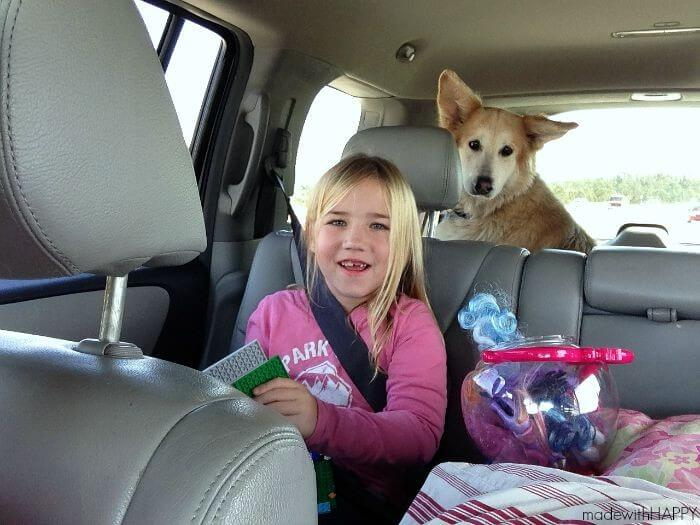 Family Vacation with your Dog | Traveling with a pet | Pet Friendly Travel | NUTRO™ Rotations™ dog food | Natural Dog Food | AD #HonestToDog