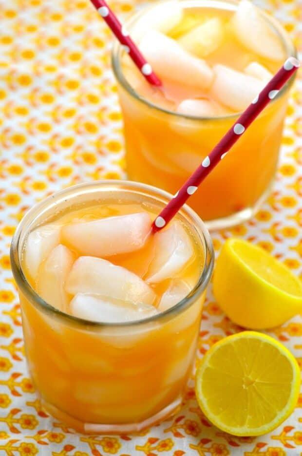 33+ Lemonade Recipes   Pineapple Lemonade   Strawberry Lemonade   Sparkling Lemonade and more   www.madewithhappy.com