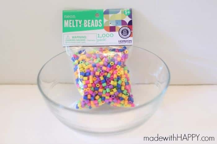 neon-melting-beads