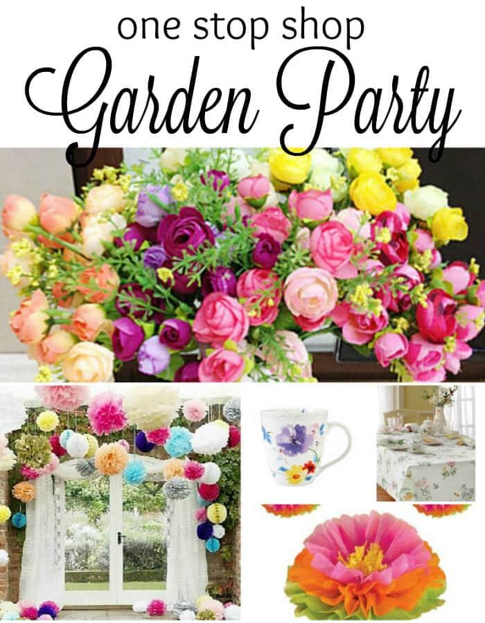 one-stop-garden-party-shopping