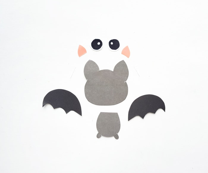Paper Bat Supplies