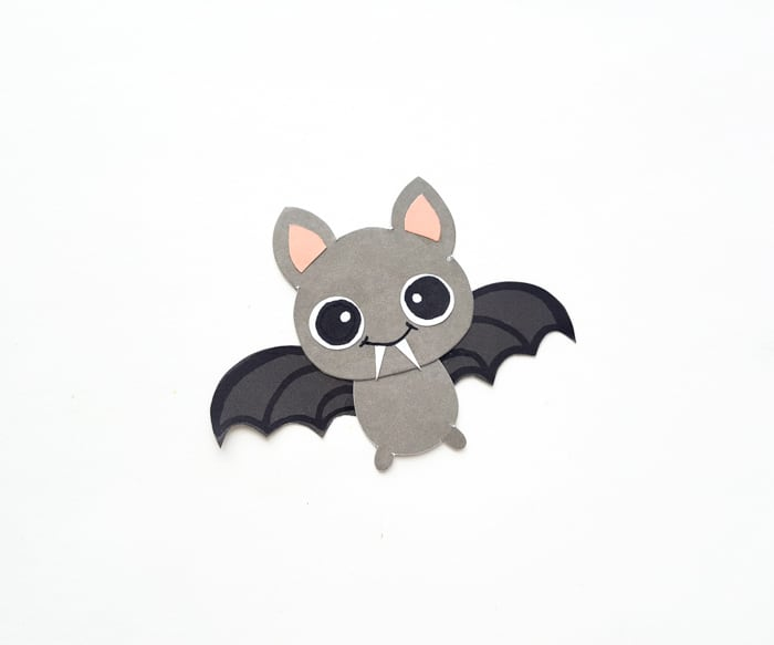 paper bat craft