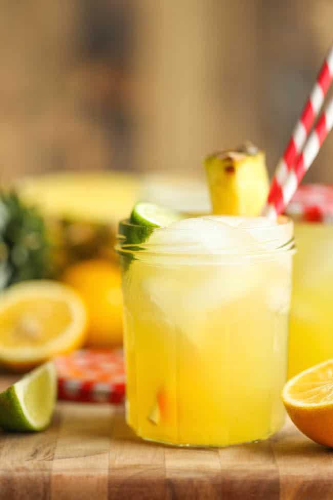 pineapplelemonade