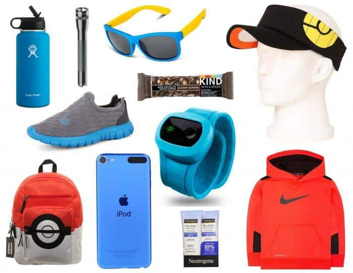 Pokemon Go Must Have | Items for your kids and their Pokemon Go | How to play Pokemon Go with your kids | All you need for Pokemon Go | www.madewithhappy.com