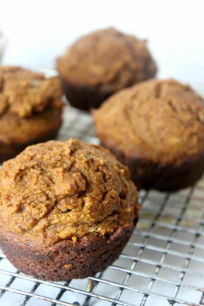 Pumpkin Muffins. AUTUMN CRAFTS AND RECIPE IDEAS. When the leave start to turn, its time to get crafty and decorate the house. Autumn DIY and Crafts.