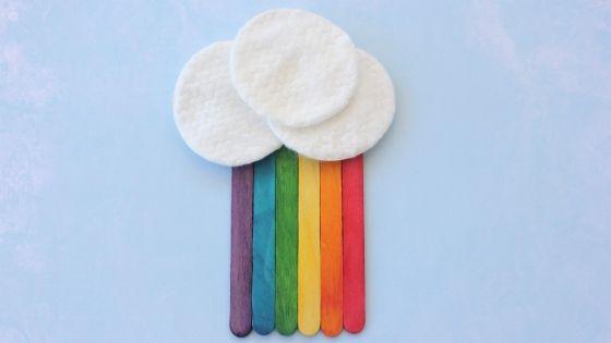 Rainbow Craft