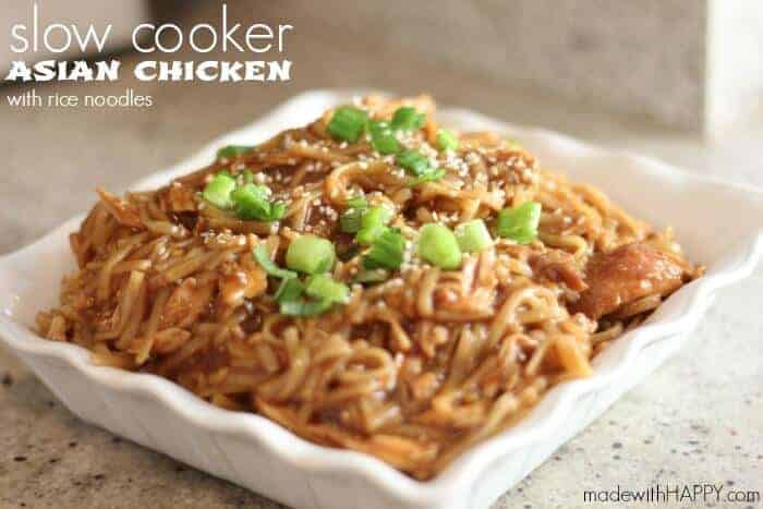 slow-cooker-asian-chicken-rice-noodles