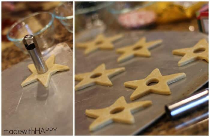 star-cookies